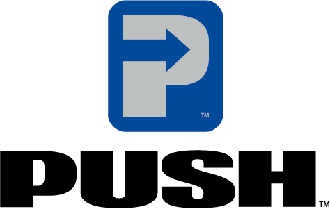 Push Industries Logo